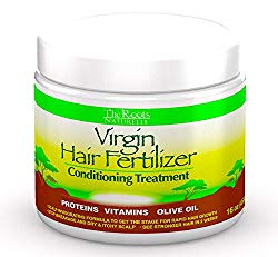 Roots Naturelle Virgin Hair Fertilizer
