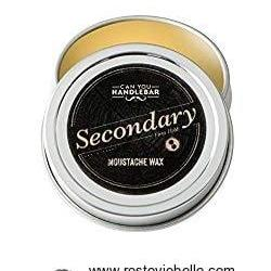 Secondary Strong Hold Moustache Wax For Men 1