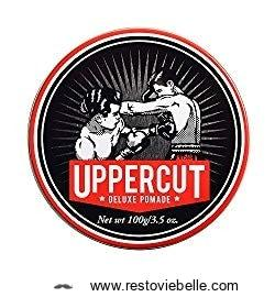 Uppercut Deluxe Pomade 3-5 oz