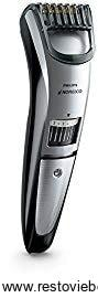 Philips Norelco Beard Trimmer Series 3500, QT4018/49
