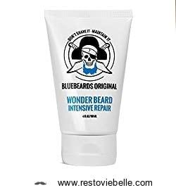 Bluebeards Original Wonder Beard Intensive Repair