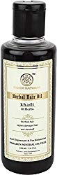 Khadi Naturals Herbal Hair Oil