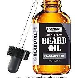 Ranger Beard Oil by Leven Rose