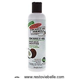 Palmer s Coconut Oil Formula Replenishing Hair Milk