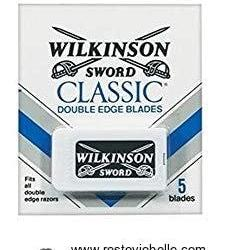 """Wilkinson Sword Classic """" Made in Germany"""