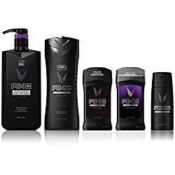 Axe Body Wash for Men, Excite 16 oz