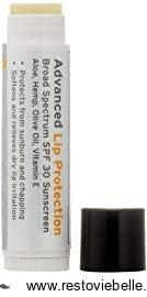 MenScience Androceuticals Advanced Lip Protection SPF 30 1