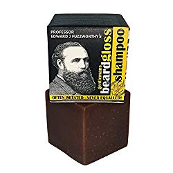 Professor Fuzzworthys Beard Shampoo