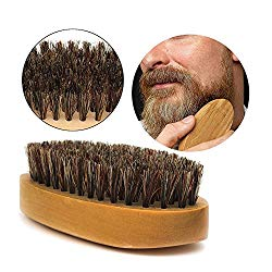 The Beardman Beard & Hair Brush 1