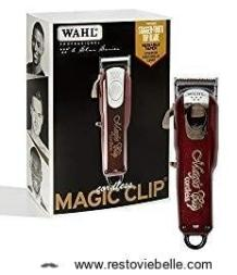Wahl Professional 5-star Magic Clipper #8148