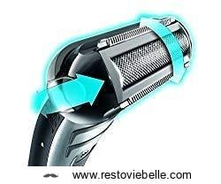 Philips Norelco Bodygroom Series 7100 - Best Ball Shaver 1
