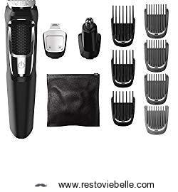 Philips Norelco Multigroom All-In-One Series 3000