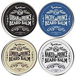 Urban Prince Beard Balm Conditioner 1