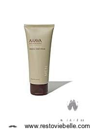 AHAVA Hand Cream For Men