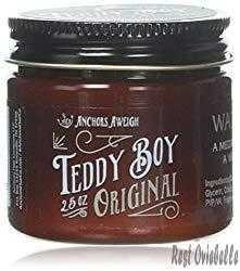 Anchors Aweigh Hair Teddy Boy Natural Pomade
