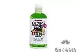 Bonsai Kids Hair Care Power Gel
