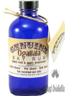 8 oz Genuine Ogallala Bay
