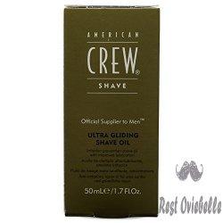 AMERICAN CREW Ultra Gliding Shave