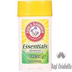Arm & Hammer Essentials Deodorant