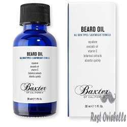 Baxter of California Beard Grooming