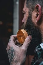 CanYouHandleBar Beard Oil Brush 1