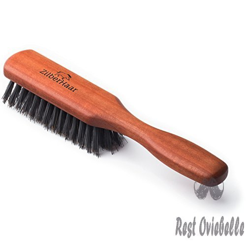 Beard Brush by ZilberHaar
