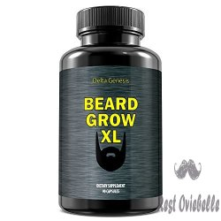 Beard Grow XL | Facial