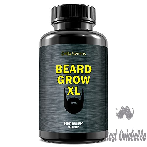 Beard Grow XL | Facial