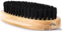 Beardoholic Beard Brush 1