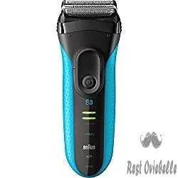Braun Electric Shave