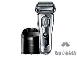 Braun Series 9-9095cc Wet and