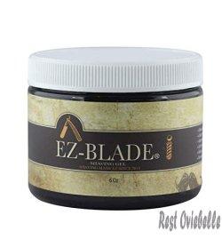 EZ BLADE Shaving Gel (6