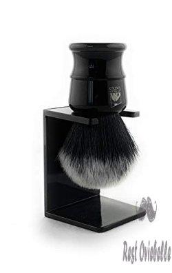 Frank Shaving Pur-Tech Synthetic Hair