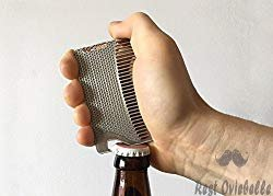 Go-Comb – Wallet Comb + Bottle Opener 1