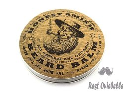 Honest Amish Beard Balm -