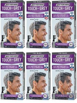 Just For Men Touch Of