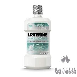 Listerine Healthy White Gentle Anticavity