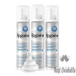 Men's Rogaine 5% Minoxidil Foam