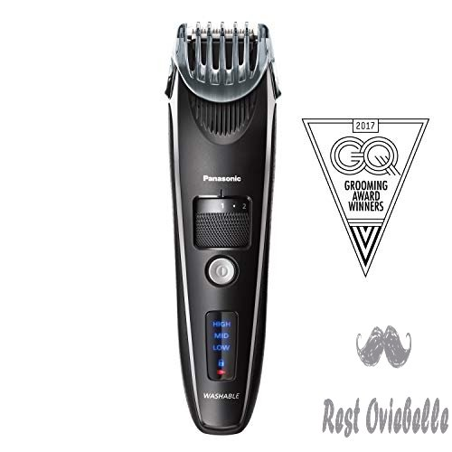 Panasonic Beard Trimmer for Men
