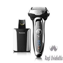 Panasonic ES-LV95-S Arc5 Electric Razor Wet/Dry Convenience