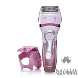 Panasonic Electric Shaver for Women,