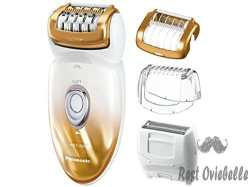 Panasonic ES-ED50-N Multi-Functional Wet/Dry Shaver