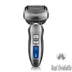 Panasonic ES-LA63-S Arc4 Electric Razor Wet/Dry Shaver