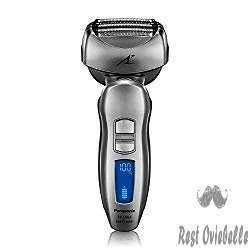 PANASONIC ES-LA63-S ARC4 men's ball shaver
