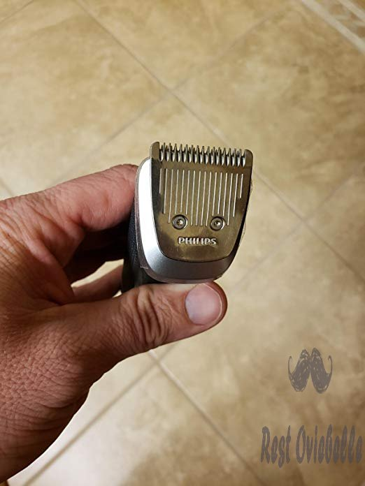 Philips Norelco Multi Groomer MG5750/49 - 18 piece, beard, body, face, nose, and ear hair trimmer and clipper Customer Image 3