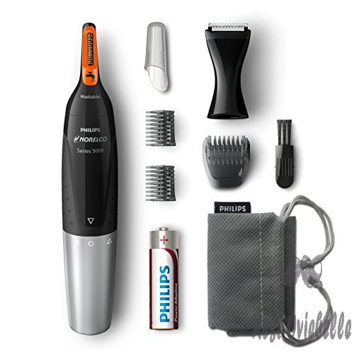 Philips Norelco Nose Hair Trimmer