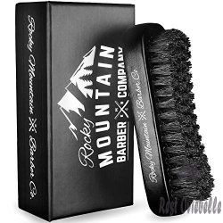 Rocky Mountain Boar Bristle Beard Brush