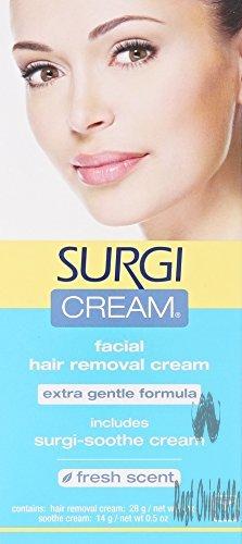 Surgi-cream Hair Remover Extra Gentle