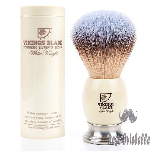 VIKINGS BLADE Luxury Shaving Brush,
