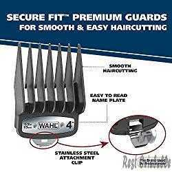 Wahl 79602 Hair Cut Kit 1